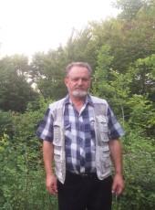 Bogdan, 62, Ukraine, Lviv