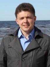 Nikolay, 38, Russia, Pevek