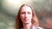 Vladimir, 35 - Just Me Сотворение мира (на выставке Айвазовского)