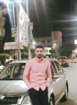 Mahmoud, 27  , Ar Riqqah