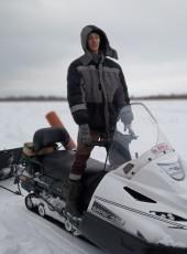 Egor, 20, Russia, Vologda