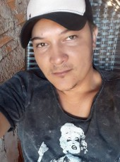 Adriano, 27, Brazil, Dourados