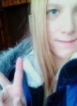 Tatyana, 20  , Biryusinsk