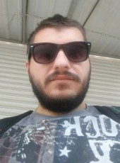 Maksim, 25, Ukraine, Sumy