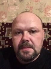Roman, 40, Russia, Volokolamsk