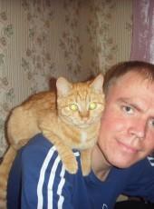 Andrey, 36, Russia, Volgodonsk