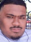 Eddie, 29, Norwalk (State of California)