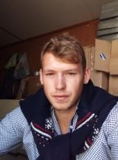 Andrey, 27, Russia, Sochi