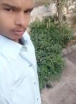 Anuj, 19  , Baran