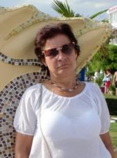 Rita, 64, Russia, Moscow