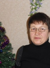 Lyudmila, 64, Russia, Aleksandrovsk-Sakhalinskiy