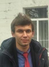 Mikhail, 26, Ukraine, Malyn