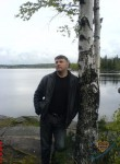 Sergey, 46, Vyborg