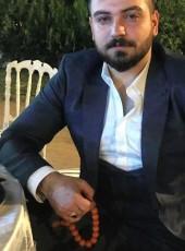 Caner, 30, Turkey, Van