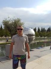 Ivan, 38, Russia, Novosibirsk