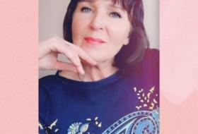 Inna, 57 - Just Me