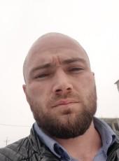 Rustam, 32, Russia, Usman