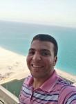 Amr, 29  , El Alamein