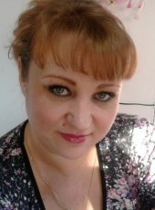 Elena, 39, Russia, Chelyabinsk