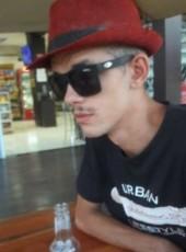 Daniel, 22, Brazil, Rio do Sul