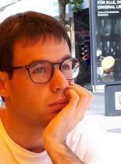 Philip, 25, Germany, Berlin
