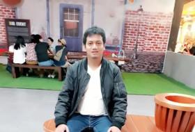 Burhan nurdin, 38 - Just Me