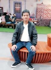 Burhan nurdin, 38, Indonesia, Jakarta