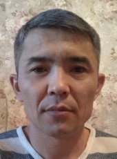 kazy, 41, Kyrgyzstan, Bishkek