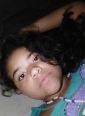 Lorrany, 18, Brazil, Campina Grande