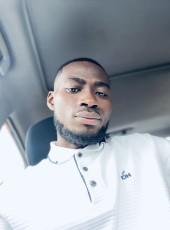 Michael , 31, Nigeria, Lagos