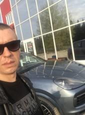 Syema, 25, Russia, Shchekino