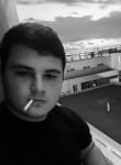 Maks, 19, Novosibirsk