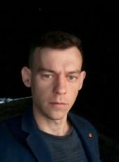 Nikolay, 30, Russia, Novosibirsk