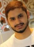 Khan, 22  , Doha