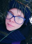 Anna Erofeeva, 21  , Novoaltaysk