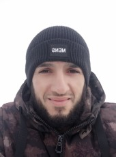 Azamjon, 22, Russia, Saint Petersburg