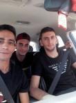 Mahdi, 27  , Tunis