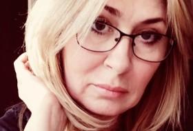 Liudmila, 53 - Just Me