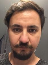 Kadir, 35, Turkey, Aksaray