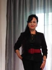 Людмила, 59, Россия, Барнаул