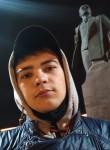 Yuriy, 21, Moscow