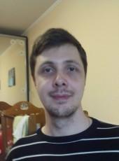 Maksim, 37, Russia, Yekaterinburg