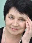 LARISA, 62  , Orenburg