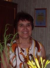 Larisa, 67, Russia, Domodedovo
