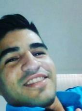 Hober, 24, Venezuela, Rubio