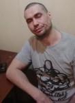 Rodstvennik, 41, Polevskoy