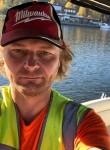 Esa, 45 лет, Lahti