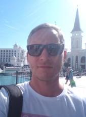 Buratino, 41, Russia, Samara