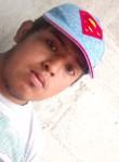 Carlos Amador, 19  , Guatemala City