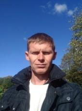 Sergey, 38, Belarus, Mahilyow
